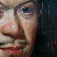 Man_Olie_op_paneel_17e_eeuw